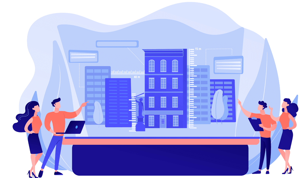 Contili - sede virtual para arquitetos